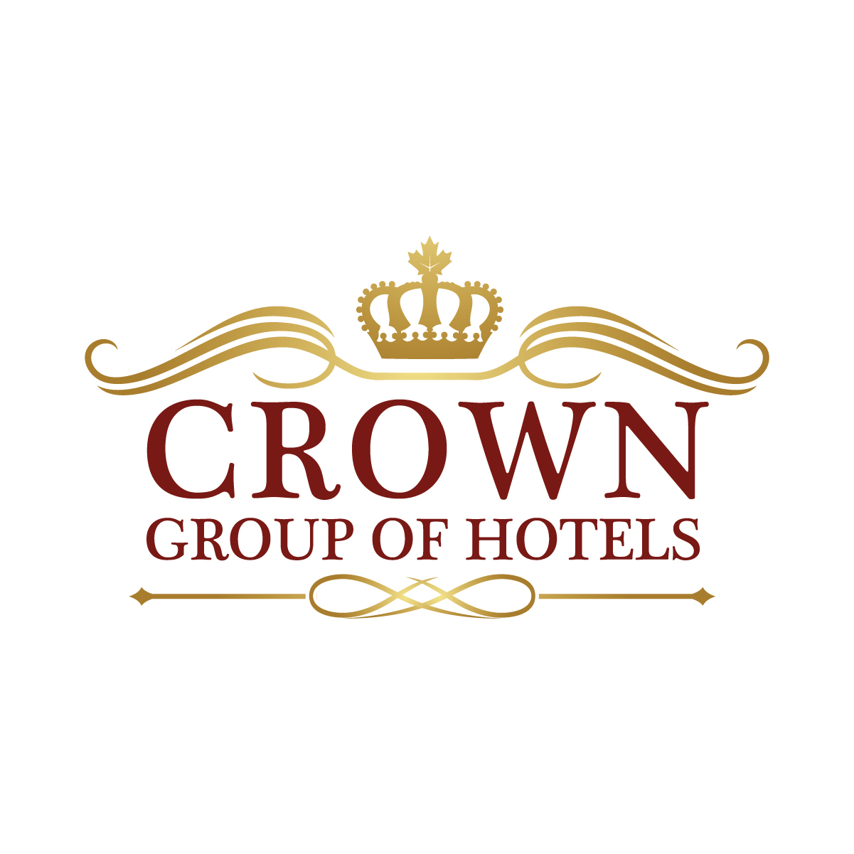 Crown Group of Hotels Logo 01